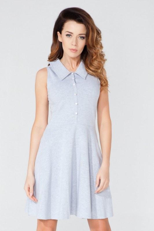 65d551185 Tessita Denní šaty model T115/2 - Dámské šaty • Ženy