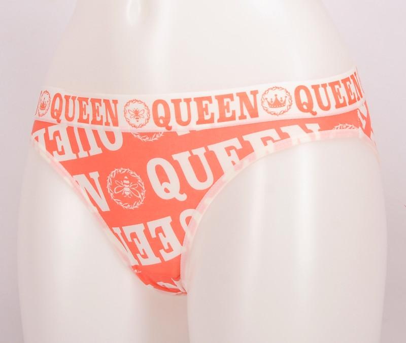 Dámské kalhotky Little queen - Donella