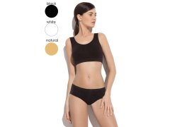 Fitness top 3k612 black - GATTA